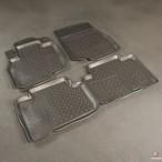 Коврики в салон для Mitsubishi Grandis 2003-2010
