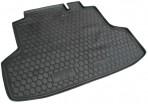 Коврик в багажник для Chery E5 2013-