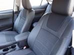 Авточехлы для Toyota Corolla 2013- Dynamic