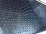 Коврик в багажник Джак J5 2013- полиуретановый Автогум