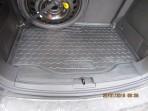 Avto-Gumm Коврик в багажник для Chevrolet Tracker 2013-