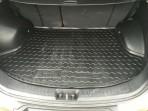AVTO-Gumm Коврик в багажник для Kia Sportage 3 2010-