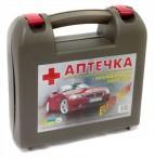 Lavita Аптечка автомобильная АМА-1 (ЕВРО-1)