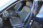 Чехлы из алькантары Mazda 6 2013- Leather Style