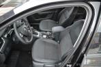 Чехлы из алькантары Skoda Octavia A7 2013- Leather Style