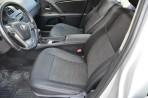 Авточехлы для Toyota Avensis 2009- Leather Style