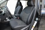 Авточехлы для Toyota RAV4 2006-2012 Leather Style