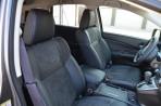 Чехлы из алькантары Toyota RAV4 2013- (V-2.2/2.5) Leather Style