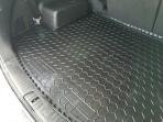 Купить коврик в багажник Шевроле Каптива 2012- полиуретановый Ав