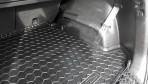 Avto-Gumm Коврик в багажник для Chevrolet Orlando 2011- (7-мест)