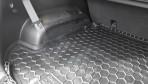 Коврик в багажник для Chevrolet Orlando 2011- (7-мест) Avto-gumm