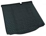 Купить коврик в багажник Ситроен C-Elysee 2013- полиуретановый А