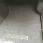 Купить коврики автомобиль текстильные Мазда 6 Mazda
