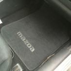 Купить коврики в автомобиль текстильные Мазда 6 2002-2007 с дост