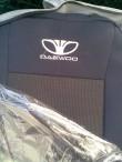 Авточехлы для Daewoo Nubira (подголовники)