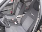 АВ-Текс Чехлы на сиденья автомобиля Geely Emgrand (EC7) 2011-