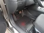 Коврики в салон для Mazda 3 2014- черные