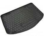 Avto-gumm Коврик в багажник для Kia Soul 2014- (нижний)