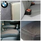 Автомобильные чехлы BMW 3 (E46) 1998-2005