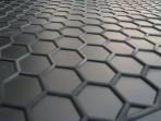 Полиуретановый коврик в багажник для Great Wall Haval M4 2012- A
