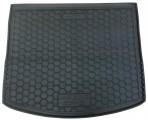 Купить коврик в багажник Мазда CX-5 2012- полиуретановый Автогум
