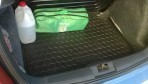AVTO-Gumm Коврик в багажник для Skoda Fabia HB 2007-