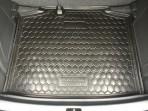 Коврик в багажник для Skoda Spaceback 2013-