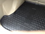 AVTO-Gumm Коврик в багажник для Toyota Land Cruiser Prado (120)
