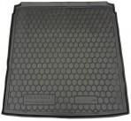 Купить коврик в багажник Фольксваген Пассат В7 Седон 2011- полиу