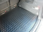 Коврик в багажник Фольксваген Туран Volkswagen Touran 2010 купит