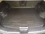 AVTO-Gumm Коврик в багажник для Nissan X-Trail (T32) 2014-