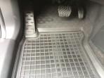 Коврики в салон для Nissan X-Trail (T32) 2014-