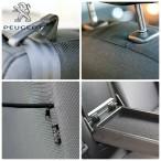 Автомобильные чехлы Пежо 408 2012- EMC Elegant
