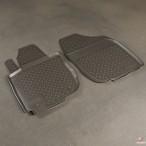 Коврики в салон для Toyota RAV4 2009-2013 передние