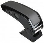 Vitol Подлокотник HJ48006A (серый)/чёрный