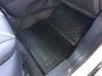 AVTO-Gumm Коврики в салон для Ford Connect 2013- (Короткая база)