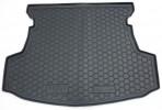 Купить коврик в багажник Джили GC5 Седан 2014- полиуретановый Ав