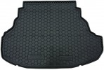 Купить коврик в багажник Тойота Камри 50 2011-  полиуретановый А