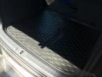 AVTO-Gumm Коврик в багажник для Volkswagen Tiguan 2007-