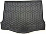 Купить коврик в багажник Форд Фокус 3 Хэтчбек 2011-  полиуретано