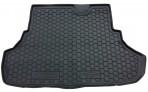 Купить коврик в багажник Мицубиси Ланцер Х 2007- полиуретановый