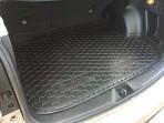 Коврик в багажник Субару Форестер 4 2013- полиуретановый Автогум