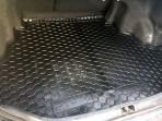 Коврик в багажник Тойота Камри 50 Toyota Camry купить автогум Av