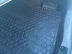 Коврик в багажник Форд Мондео Седан Ford Mondeo Sedan купить авт