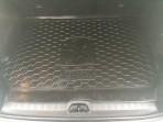 Купить коврик в багажник Пежо 2008 2014- полиуретановый Автогум