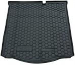 Купить коврик в багажник Пежо 301 2013- полиуретановый Автогум