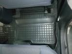 Коврики в салон автомобиля Джили GC5 2014- Автогум полиуретановы