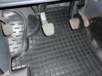 Коврики в салон для Mercedes-Benz Viano/Vito (W639) 2003-