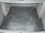 AVTO-Gumm Коврик в багажник для Skoda Octavia A5 Combi 2004-2013