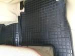 Модельные автомобильные коврики в салон автомобиля Хюндай Санта